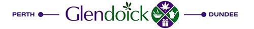 Glendoick Garden Centre Directions Logo