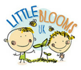 Little Blooms Little Blooms smaller logo