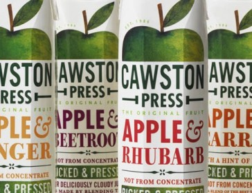 Cawston Press Cocktails