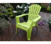 Arondeck Chair (Rondeau)