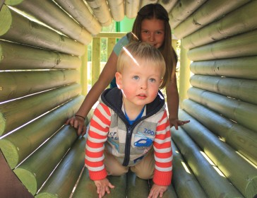 Playpark And SoftPlay for children of all abilities aged up to 12 in Perth and Dundee