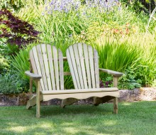 Zest 4 Leisure Lily Bench