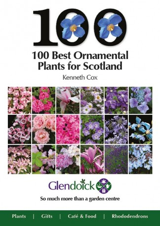 100 Best Plants Leaflet