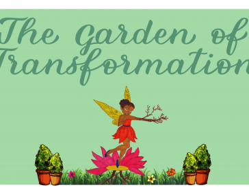 Connect with nature through meditation and yoga then plant your wishes into a miniature garden basket.