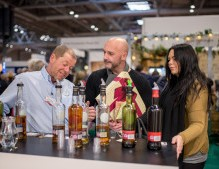 Win a pair of tickets to Birmingham's BBC Good Food Winter Show